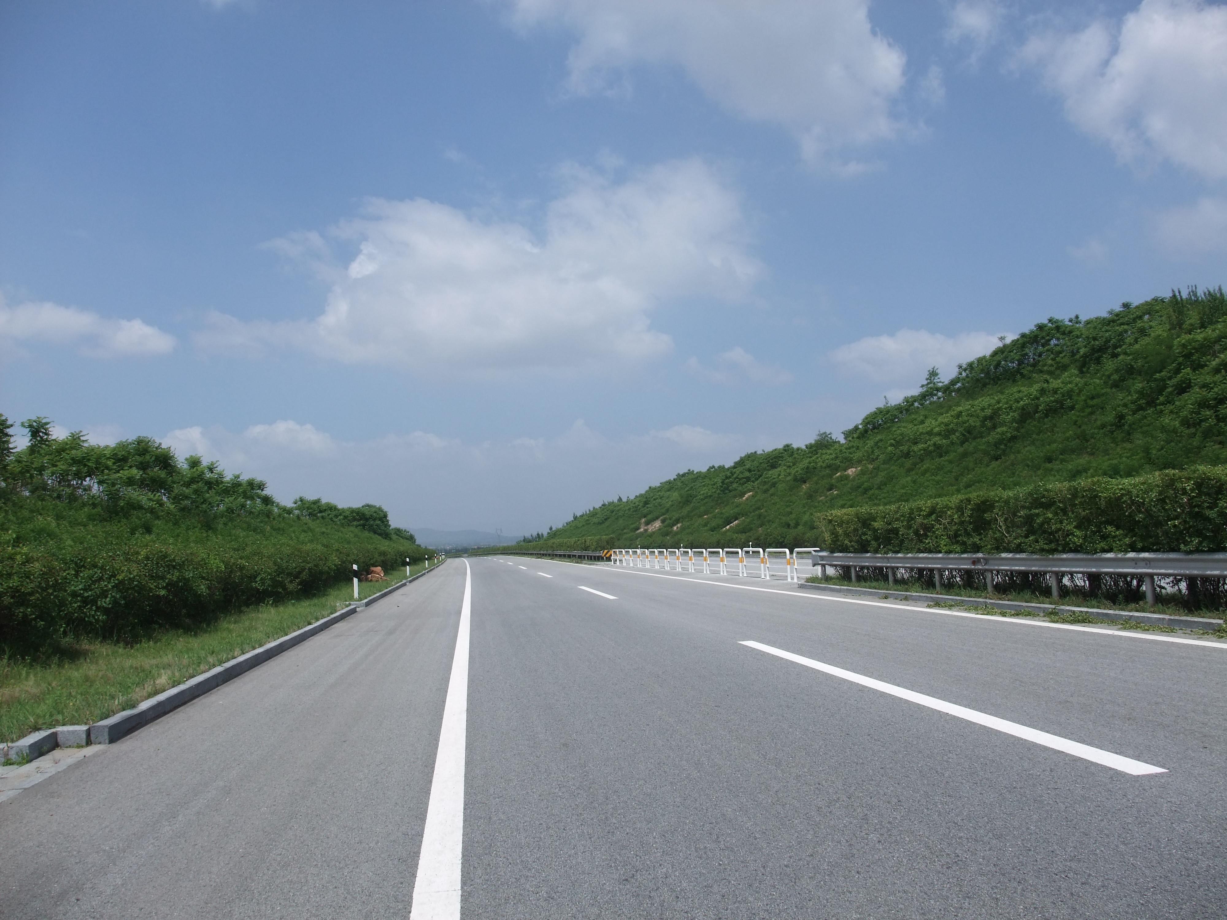 高速道路 慣らし運転